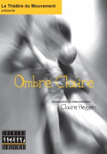 DVD Ombre Claire