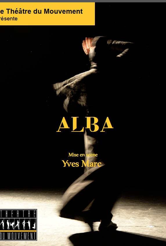 DVD Alba
